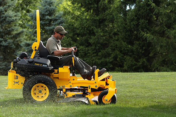 Cub Cadet Authorized Dealer