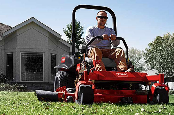 Toro Authorized Dealer